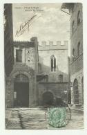 FIRENZE - PIAZZA S.BIAGIO - ARSENALE DEI POMPIERI  - VIAGGIATA FP - Firenze (Florence)