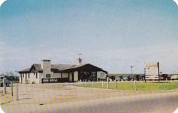 Alabama Montgomery The Ranch Restaurant