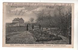 Nr. 5583, WK I,Deutsche Heldengräber, Feldpost, Tivoli - Oorlogsbegraafplaatsen