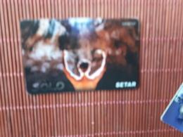 Phonecrd Aruba  Used  Rare - Aruba