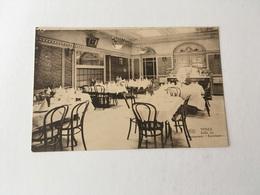 Ieper  Ypres  Salle Du Restaurant Excelsior - Ieper