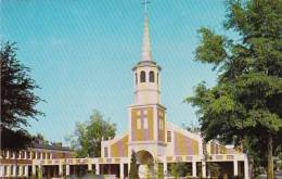 South Carolina Aiken St John's Methodist Church - Aiken