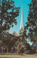 South Carolina Aiken St Mary's Catholic Church - Aiken