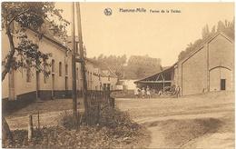 Hamme-Mille NA3: Ferme De La Valduc - Beauvechain
