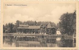 Genval NA18: Maison Du Seigneur - La Hulpe