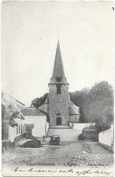 Court-St-Etienne NA15: L'Eglise 1907 - Court-Saint-Etienne