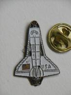 Pin's - NASA USA - Space