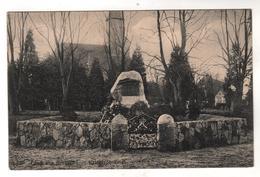 Nr.+  707,  Gruß Aus Brunstorf,  Kriegerdenkmal,  Schwarzenbek - Sonstige