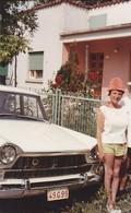 Photo Car  Auto Automobile Voiture  à Identifier - Automobile