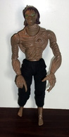 Figurine Vintage Max Steel / Bio-Constrictor - Mattel - Unclassified