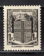 FRANCE 1941 -  Y.T. N° 531 - NEUF** /5 - France