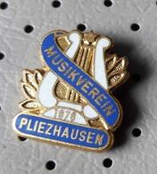 Musikveren Pliezhausen Germany Pin - Music