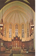 Ohio Zanesville St John's Lutheran Church - Zanesville