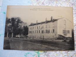 La Caserne De Gendarmerie - Issoire