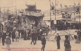 Roubaix, Exposition Internationale Du Nord De La France 1911, Luna Park, La Perle De L'Exposition (pk47652) - Roubaix