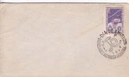 SOBRE ENVELOPE. SECTOR ANTARTICO ARGENTINO STAMP. FDC BUENO AIRES 1941. ARGENTINA.- BLEUP - Polar Philately