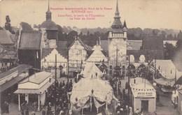 Roubaix, Exposition Internationale Du Nord De La France 1911, Luna Park, La Perle De L'Exposition (pk47653) - Roubaix