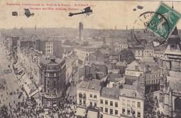 Roubaix, Exposition Internationale Du Nord De La France 1911, Souvenir Des Fêtes (pk47655) - Roubaix