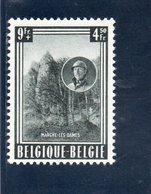 BELGIEN 1954 ** - Belgien