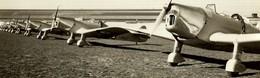 MILES MAGISTER   16 * 5 CM Aviation, AIRPLAIN, AVION AIRCRAFT - Aviación