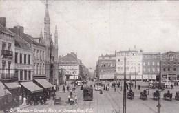 Roubaix, Grande Place Et Grande Rue (pk47662) - Roubaix