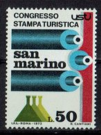 San Marino 1973 // Mi. 1027 ** (024..434) - Ungebraucht