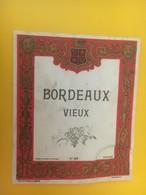 8441 - Bordeaux Vieux état Moyen - Bordeaux