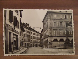 Vaud - Moudon - VD Vaud