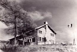 RIFUGIO - ROCCOLI LORLA - DERVIO (LC) - F/G - V: 1955 - Autres Villes