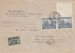 Deutsches Reich Bohmen Und Mahren Brief 1940 - Deutschland
