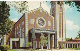 Illinois Joliet Cathedral Od St Raymond Nonnatus - Joliet