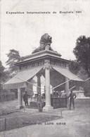 Roubaix, Esposition Internationale 1911, Kiosque Du Lion Noir (pk47679) - Roubaix