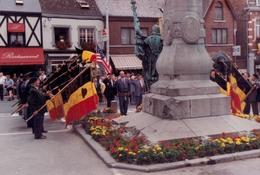 Photo Foto (10 X 15cm)  Rochefort Monument Aux Combattants - Rochefort