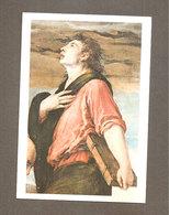 CROCIFISSIONE Particolare APOSTOLO GIOVANNI / JACOPO BASSANO  SANTINO - Devotion Images