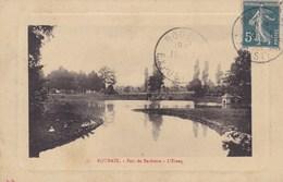 Roubaix, Le Parc Barbieux, (pk47691) - Roubaix