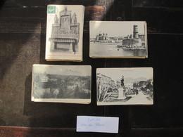 CPA - Carte Postale - Lot De 100 Cartes Postales De France - ( Lot 17 ) - Cartes Postales