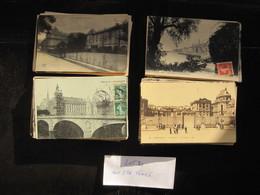 CPA - Carte Postale - Lot De 100 Cartes Postales De France - ( Lot 20 ) - Cartes Postales