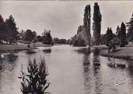 Roubaix, Parc De Barbieux, Le Lac (pk47698) - Roubaix
