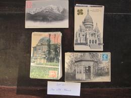 CPA - Carte Postale - Lot De 100 Cartes Postales De France - ( Lot 21 ) - Cartes Postales