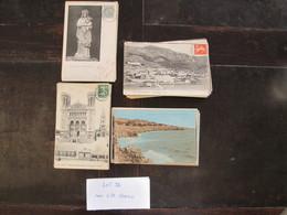 CPA - Carte Postale - Lot De 100 Cartes Postales De France - ( Lot 22 ) - Ansichtskarten