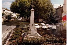 Gignac - L ' Esplanade - Gignac