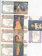 MINIASSEGNI -CASSA RURALE DI COGOLO-PEJO - 1978 - FDS- - [10] Assegni E Miniassegni
