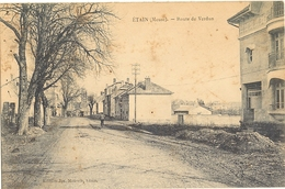ETAIN -  Route De Verdun  113 - Etain