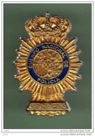 CUERPO NACIONAL DE POLICIA *** 0028 - Police