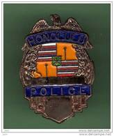 POLICE *** HONOLULU *** 0028 - Police