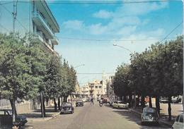 Valenzano - Via Aldo Moro - Bari - H2596 - Bari