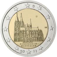Germany 2011-Westfallen-A  UNC - Germany