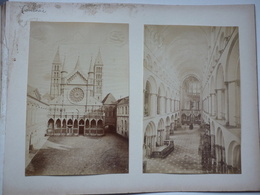 Vieilles Photos Tournai 1895 - Anciennes (Av. 1900)