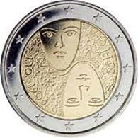 Finland 2006-L'EDUSKUNTA  UNC - Finlande