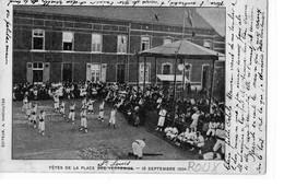 Hainaut : Roux ( Charleroi.) - Charleroi